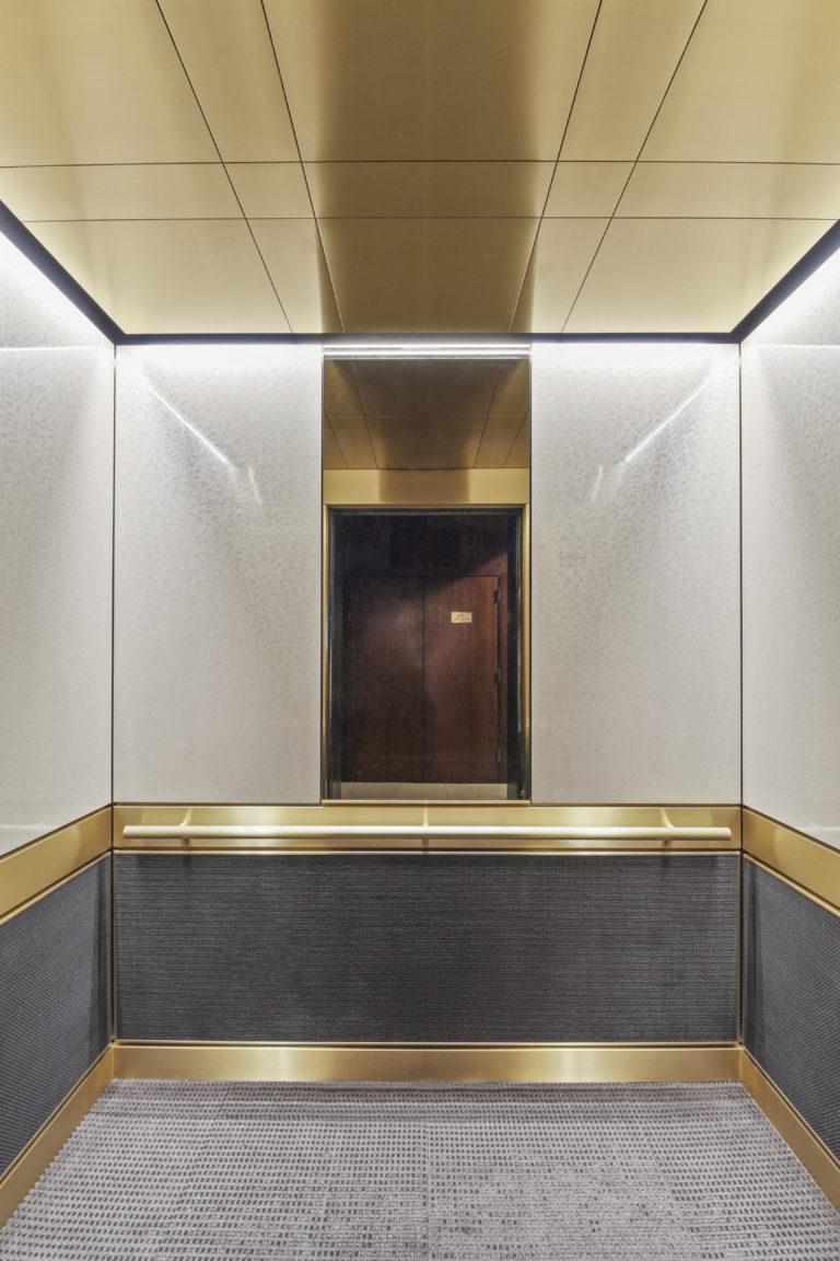 501 Post – The Donatello Hotel Photo